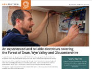 Electrian in Goucestershire and Forest of Dean