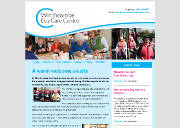 Winchcombe Day Care Centre Cheltenham Gloucestershire