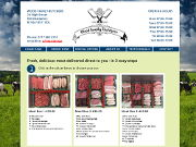 Woods Butchers Meat Box Scheme Bristol