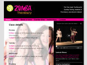 Zumba toning classes Thornbury and Severn Beach