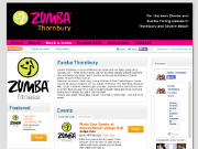 Online booking for zumba dance classes